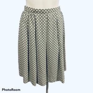 ❣️ VTG STYLE ❣️ APPLAUSE❣️ PLEATED SKIRT❣️